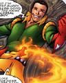 Gim Allon Superboy's Legion 001