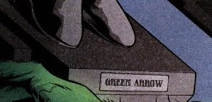 Roy Harper (Titans Tomorrow)