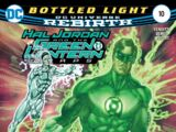 Hal Jordan and the Green Lantern Corps Vol 1 10