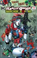 Harley Quinn the Suicide Squad Special Edition Vol 1 1