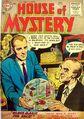 House of Mystery v.1 46
