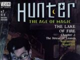 Hunter: The Age of Magic Vol 1 2