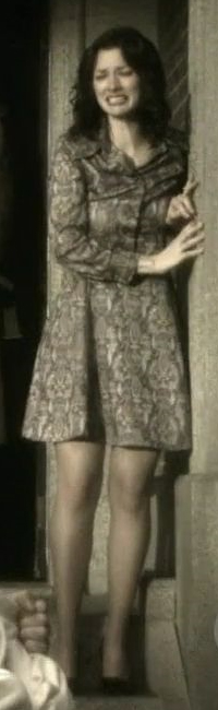 Inza Nelson (Smallville)