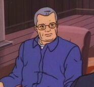 Jonathan Kent Superman 1988 001