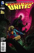 Justice League United Vol 1 9