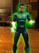 Kyle Rayner DCUO 001