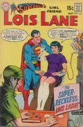 Lois Lane 101