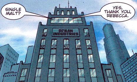 Ocran Industries