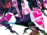 Robins Vol 1 1