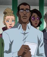 Ronald Troupe DC Animated Movie Universe 0001