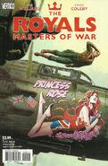 Royals Masters of War Vol 1 2