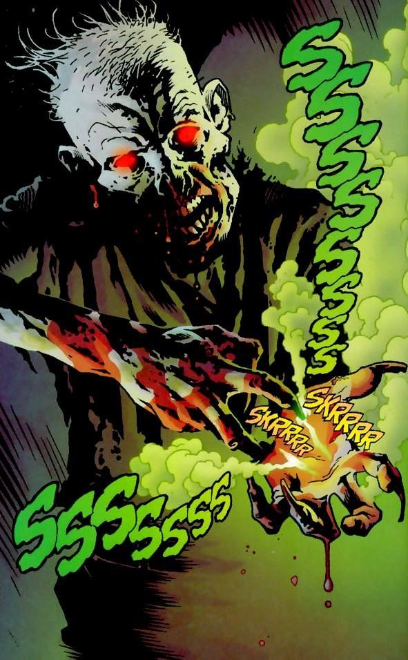 Scarecrow (Earth-40)