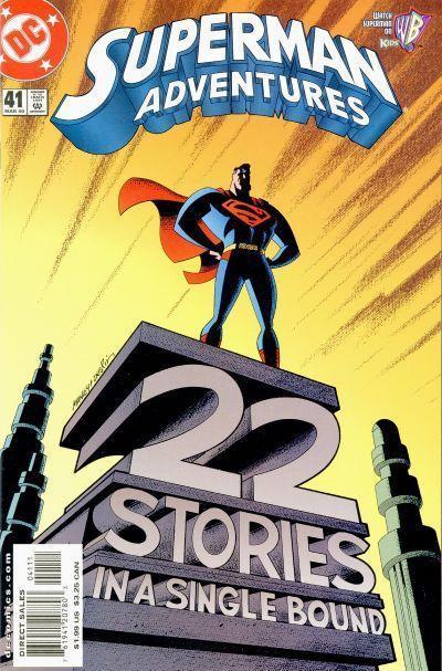 Superman Adventures Vol 1 41