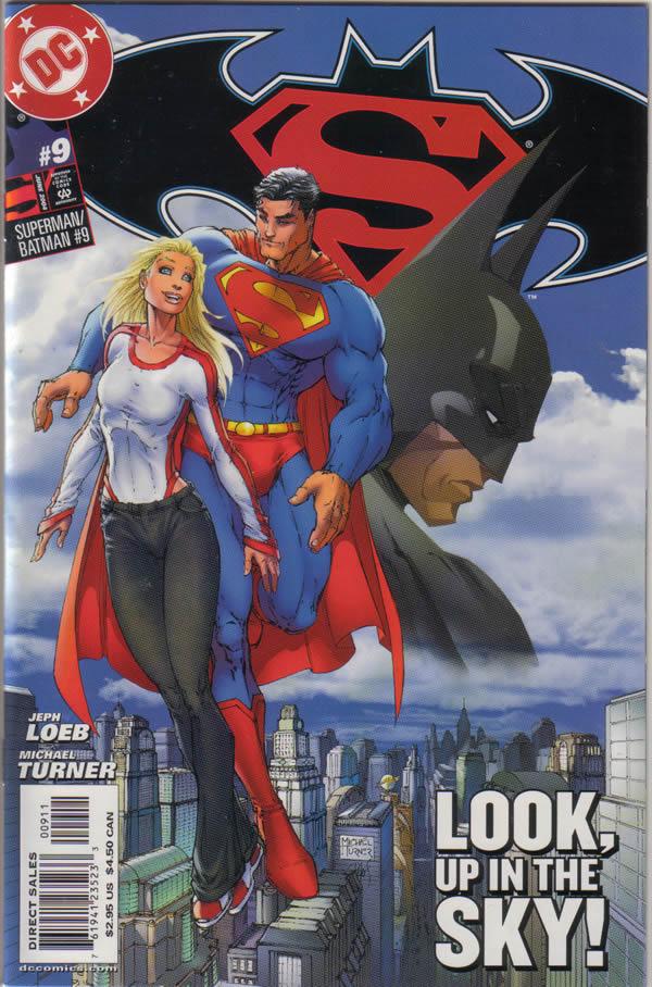 Superman/Batman Vol 1 9
