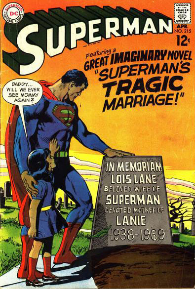 Superman Vol 1 215