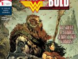 The Brave and the Bold: Batman and Wonder Woman Vol 1 1