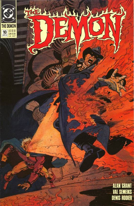 The Demon Vol 3 10