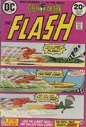 The Flash Vol 1 223