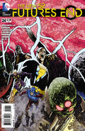The New 52 Futures End Vol 1 24