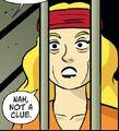Tigress Scooby-Doo Team-Up 001