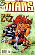 Titans Vol 1 49