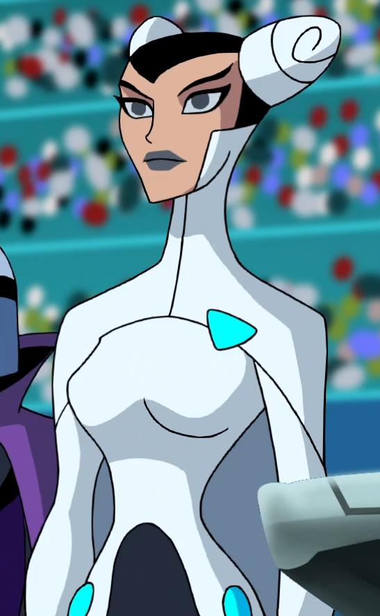 Winema Wazzo (Legion of Super-Heroes TV Series)