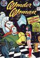 Wonder Woman Vol 1 208
