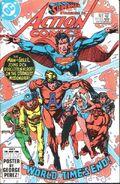 Action Comics Vol 1 553