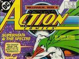 Action Comics Vol 1 596