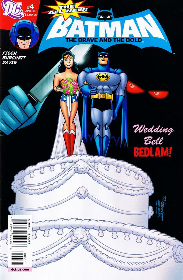 All-New Batman: The Brave and the Bold Vol 1 4