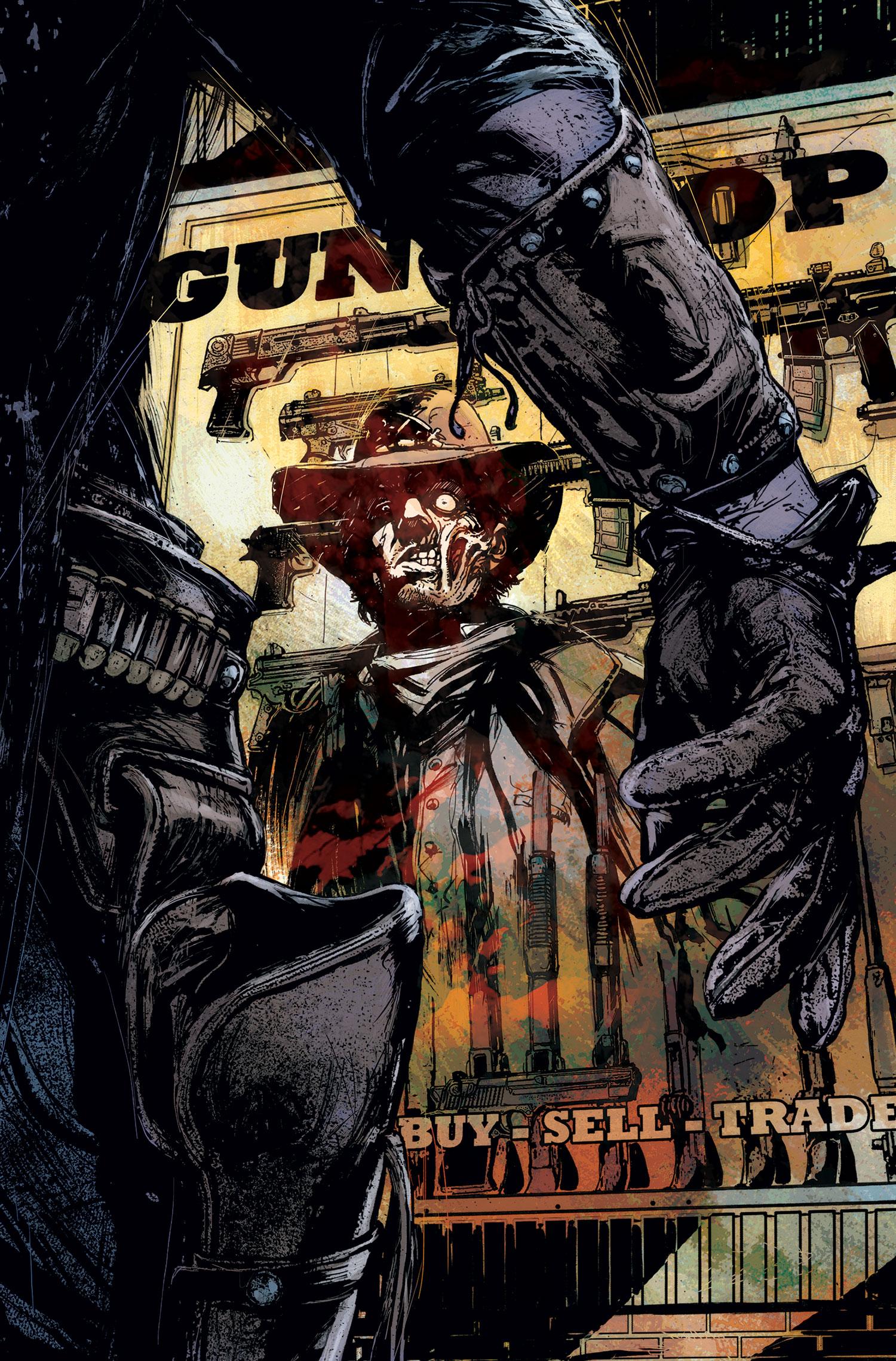All-Star Western Vol 3 24