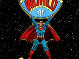 Amazing World of Superman Vol 1 1