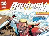 Aquaman: Deep Dives Vol 1 4 (Digital)