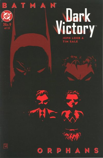 Batman: Dark Victory Vol 1 9