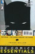 Batman Essentials The Dark Knight Returns Special Edition Vol 1 1