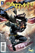 Batman Eternal Vol 1 27