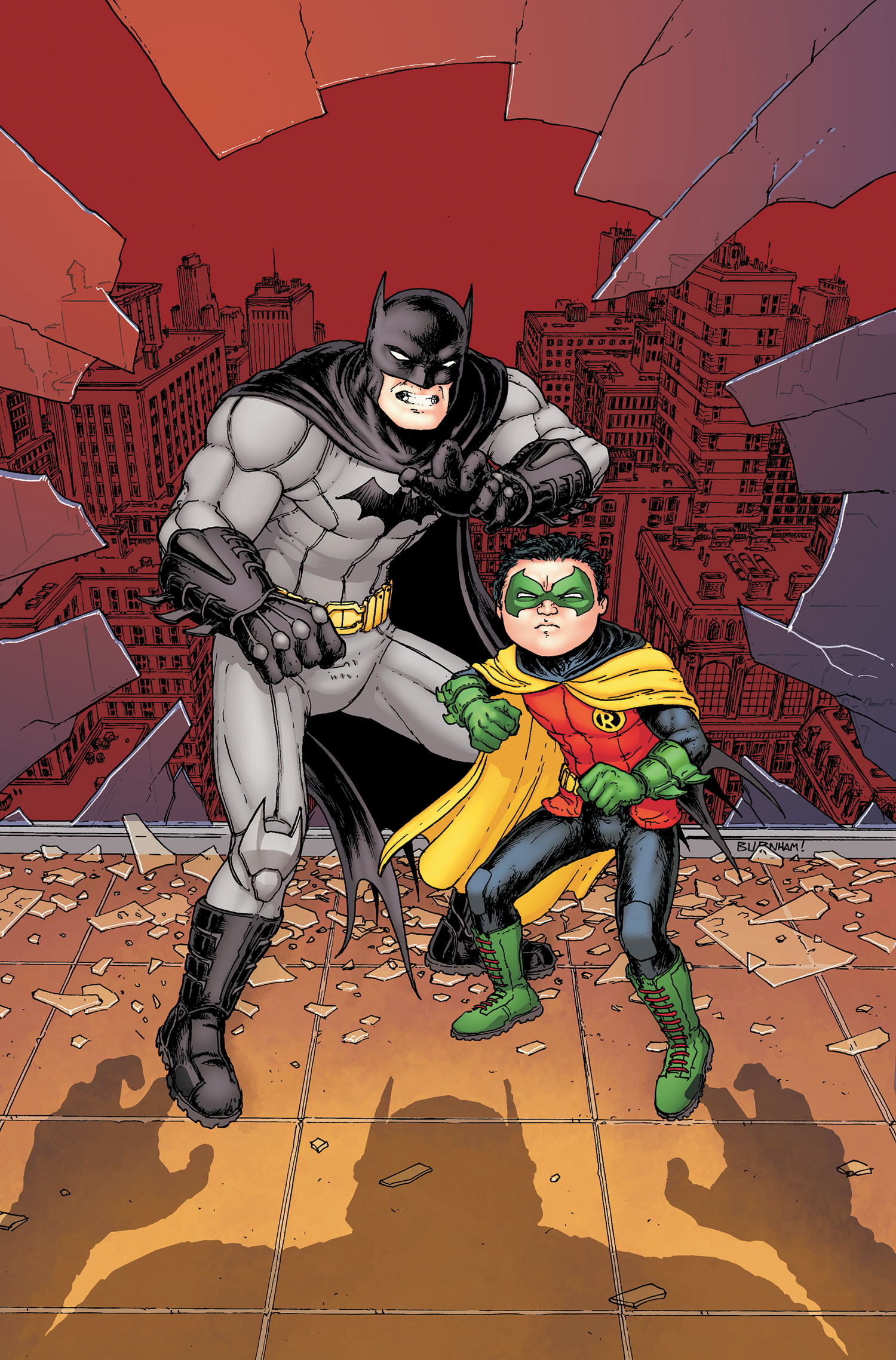 Batman Incorporated Vol 2 8 Textless Variant.jpg