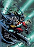 Batman Tim Drake 0001