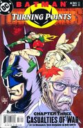 Batman Turning Points 3