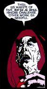 Creeper Tangent Comics 001