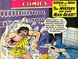 Detective Comics Vol 1 285