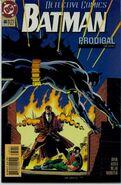 Detective Comics 680