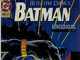 Detective Comics Vol 1 680