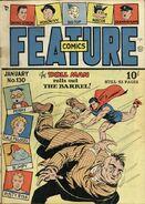 Feature Comics Vol 1 130