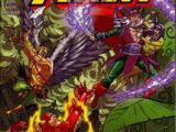The Flash Vol 2 191
