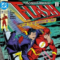 The Flash Vol 2 61