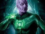 Abin Sur (Green Lantern Movie)