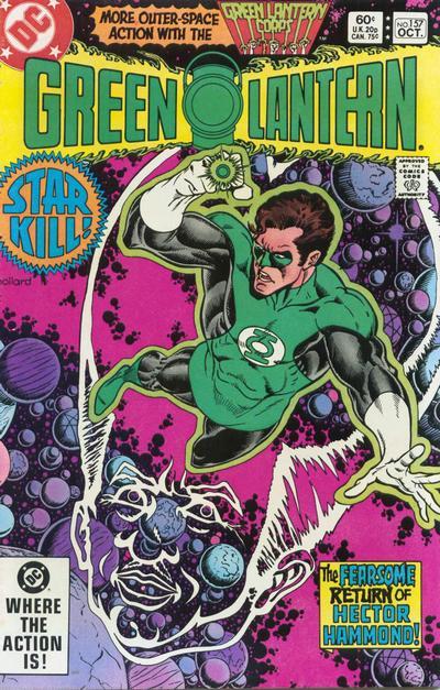 Green Lantern Vol 2 157