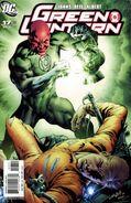 Green Lantern Vol 4 17