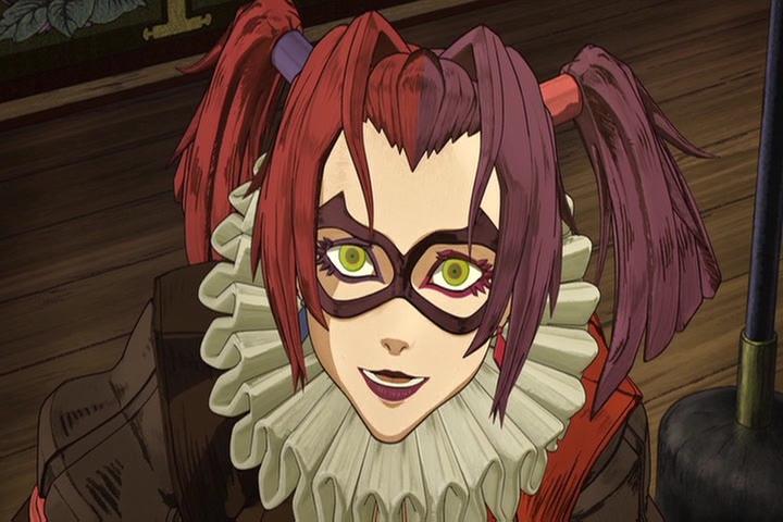 Harleen Quinzel (Batman Ninja)
